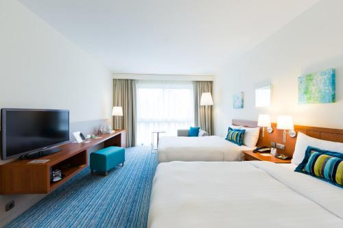 Courtyard By Marriott Brussels photo 17