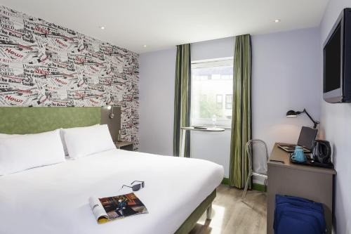 ibis Styles London Leyton photo 31