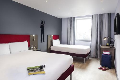ibis Styles London Leyton photo 32