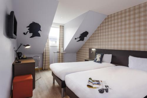 ibis Styles London Leyton photo 35