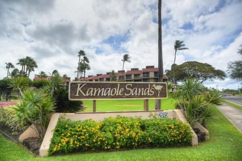 Kamaole Sands 4-408 Photo