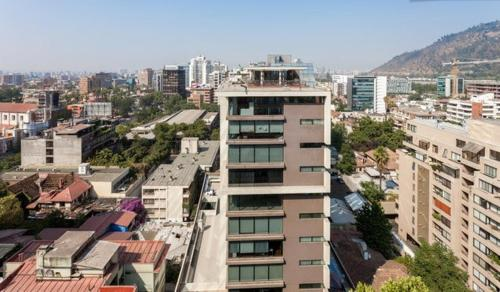 Departamento en Centro Providencia Photo