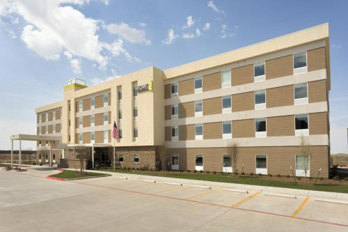 Picture of Home2 Suites by Hilton Midland