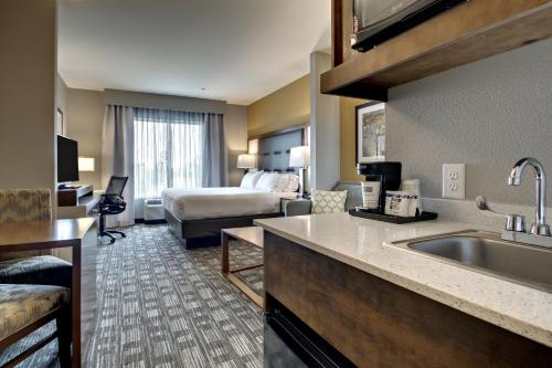 Holiday Inn Express & Suites Albany Photo