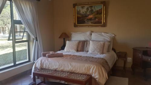 Bloubergbos Luxury Farmhouse Photo