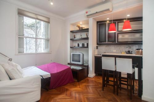 Cute Apartment in Recoleta 3PAX Photo