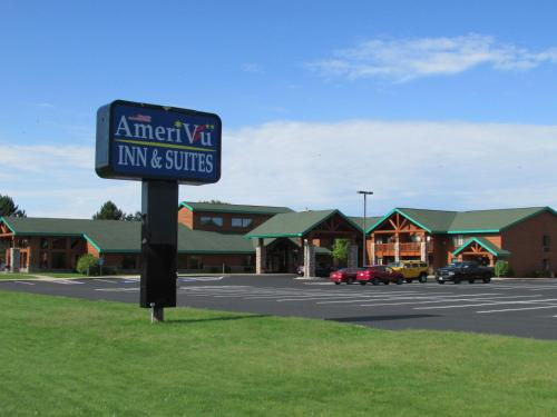 Amerivu Inn & Suites Photo