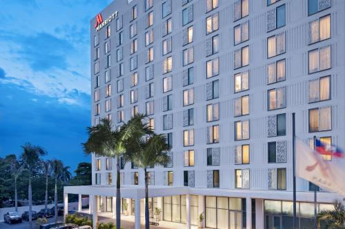 Marriott Port-au-Prince Hotel, Порт-о-Пренс