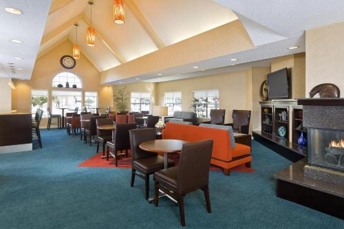Residence Inn By Marriott Waco - Waco, TX 76706