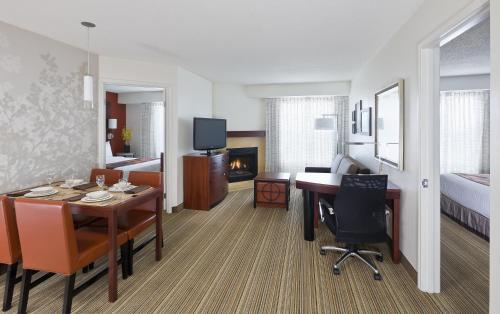 Residence Inn by Marriott Waco Photo