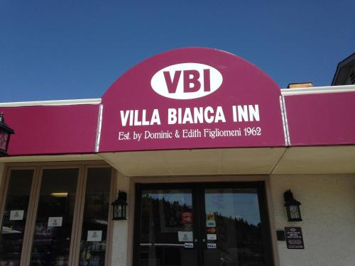 Villa Bianca Inn Photo