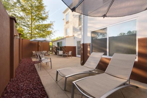 SpringHill Suites by Marriott Little Rock Photo