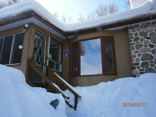 Snow Chalet Marie-Rose Photo