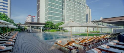 Pullman Bangkok King Power photo 56