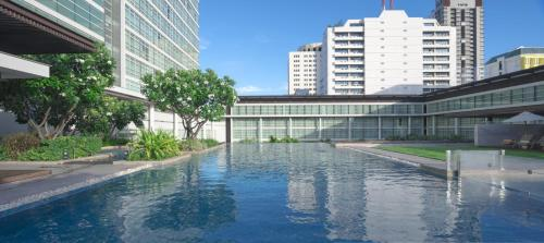 Pullman Bangkok King Power photo 33