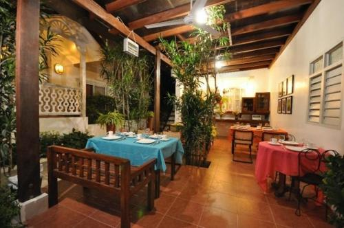 Casa Genaro Bed and Breakfast