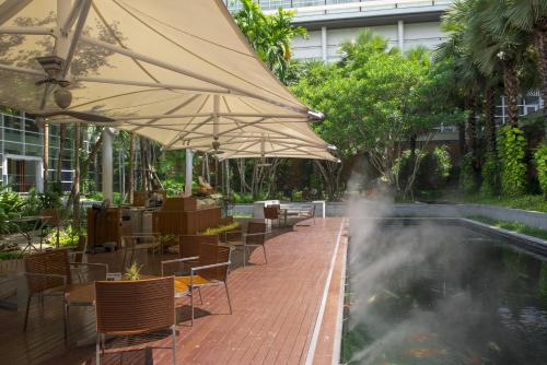 Pullman Bangkok King Power photo 28
