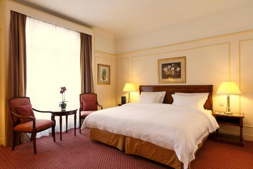 Hotel Le Plaza Brussels photo 2