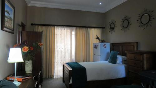 Eagles Rock Guest House Photo