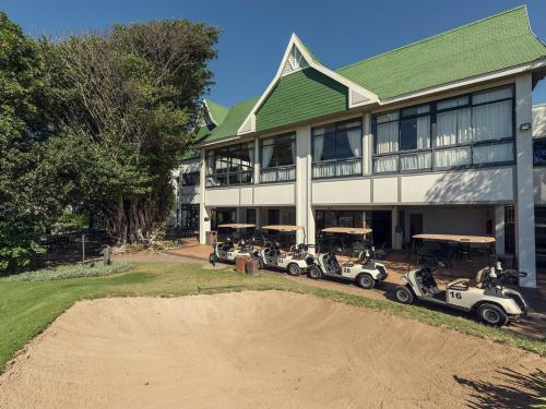 Fish River Sun Hotel & Country Club Photo
