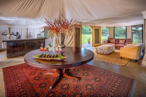 Chisomo Safari Camp Photo
