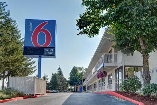 motel 6 eugene south springfield eugene or united. Black Bedroom Furniture Sets. Home Design Ideas
