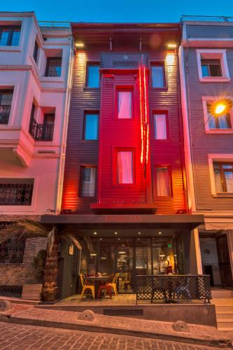 Endless Hotel Taksim- Special Category, Istambul