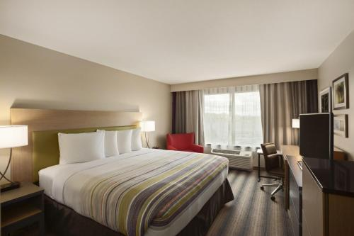 Country Inn & Suites By Carlson Slidell-New Orleans East Photo