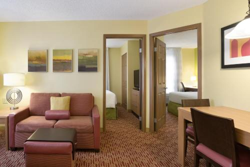 TownePlace Suites Houston I-10 West/Energy Corridor photo 8