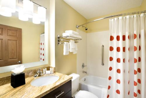 TownePlace Suites Houston I-10 West/Energy Corridor photo 16