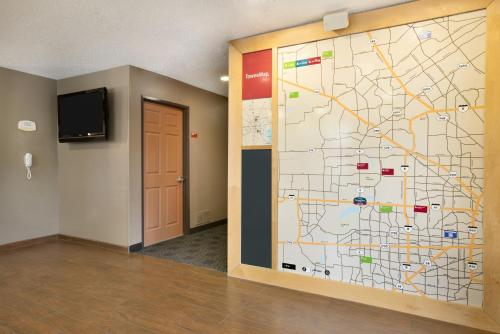 TownePlace Suites Houston I-10 West/Energy Corridor photo 21