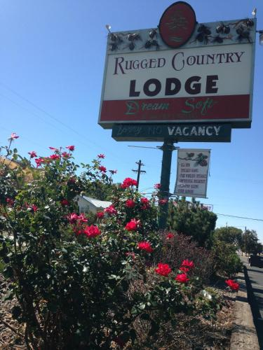 Rugged Country Lodge Photo