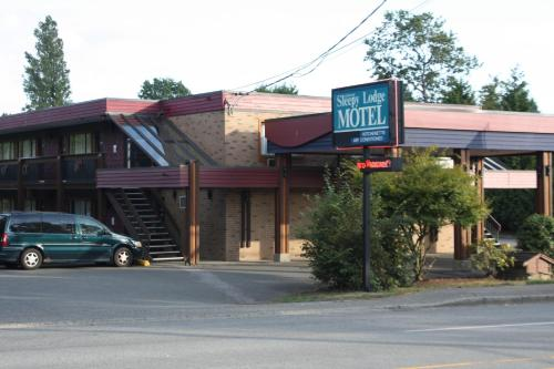Coquitlam Sleepy Lodge Photo