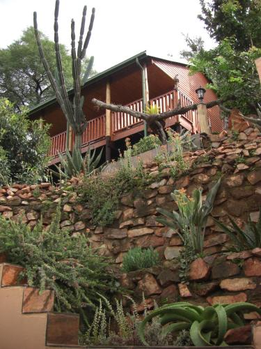 Lerato Bush Lodge Photo