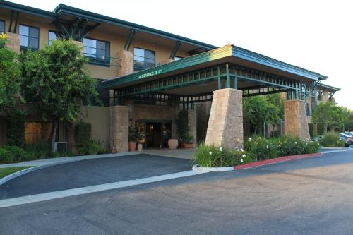 Hampton Inn & Suites Agoura Hills
