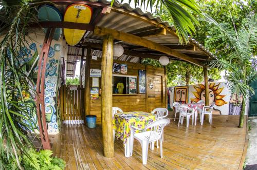 Floripa Surf Hostel Photo