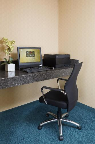 Residence Inn by Marriott Dallas Lewisville Photo