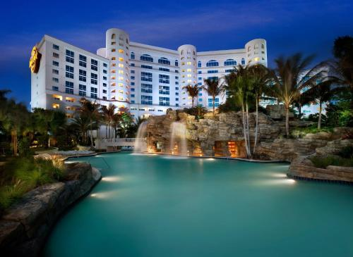 Foto de Seminole Hard Rock Hotel & Casino Hollywood