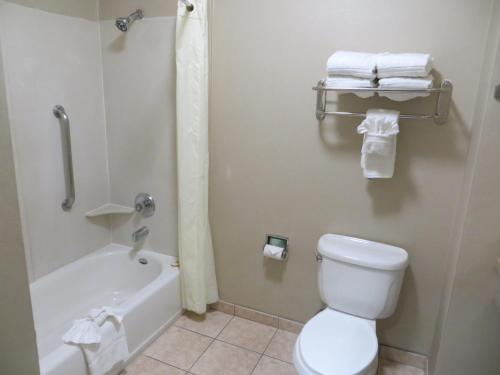 Quality Inn San Jose Photo