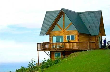 Homer Alaska Vacation Rental