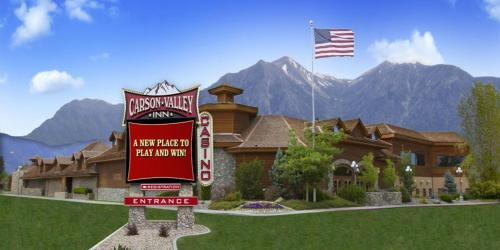 Carson Valley Inn