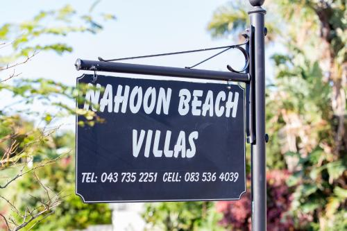 Nahoon Beach Villas Self Catering Apartments Photo