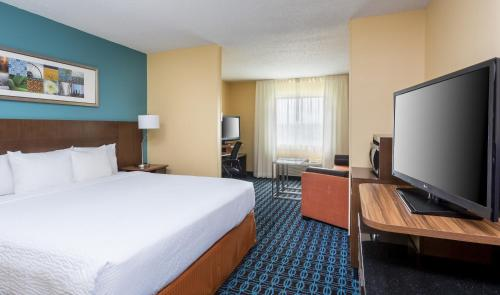 Fairfield Inn & Suites Tyler Photo