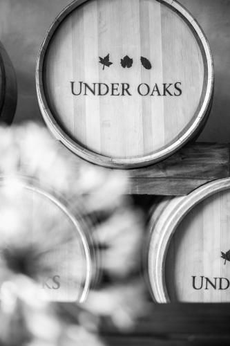 Under Oaks The Vineyard Suites Photo