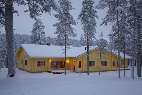 PAN Village Oulanka , Lapland, Finland, picture 42