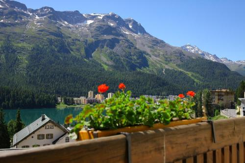 Hotel Steffani, St.Moritz, Switzerland, picture 51