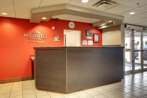 Microtel Inn & Suites By Wyndham Tuscaloosa Near University
