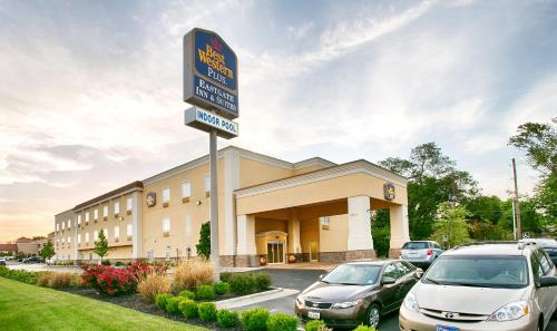 Picture of Best Western PLUS Eastgate Inn and Suites