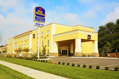 Best Western PLUS Eastgate Inn and Suites Photo