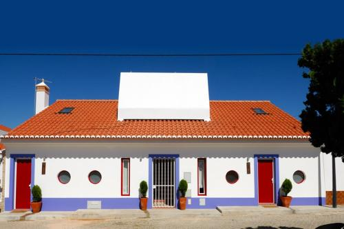 holidays algarve vacations Odeceixe Casas do Moinho B&B